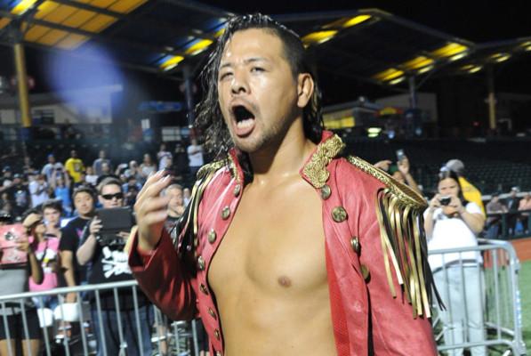 Shinsuke Nakamura1