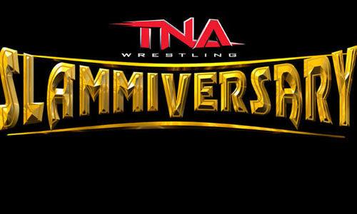 Impact Wrestling teasing former WWE stars for Slammiversary