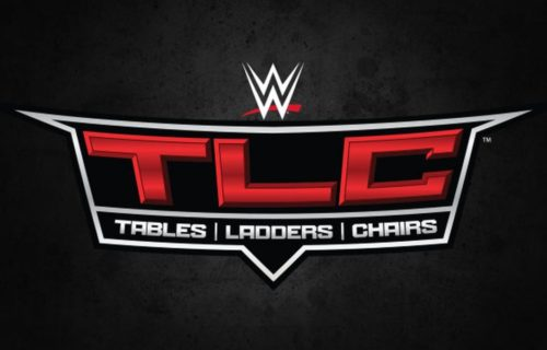 WWE announces first match for TLC
