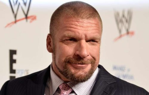 Triple H on why he defeated Jinder Mahal at WWE Live Event in India