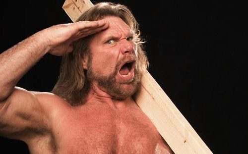 ''Hacksaw'' Jim Duggan talks about Charlotte Flair carrying on family legacy