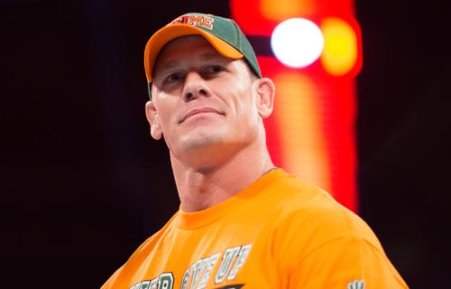 John Cena Rumored WWE Summerslam Match Leaks