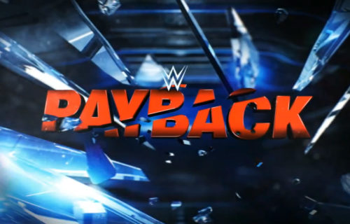 WWE Payback apparently 'an experiment' following SummerSlam