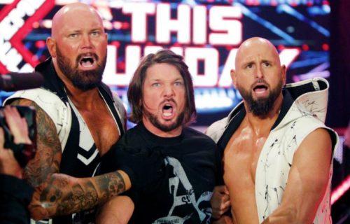 WWE Rumors: Seth Rollins' Return, AJ Styles Plans, NXT Writer on why he was Released