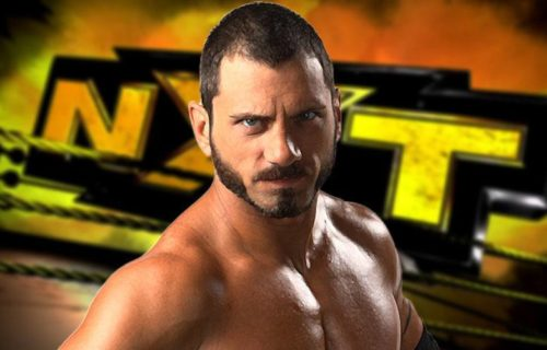 Top NXT Star to Undergo Surgery