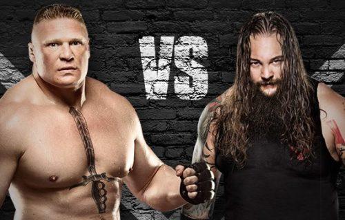 WWE Rumors: Lesnar vs. Wyatt, Consensus on Big Cass & Dana Brooke, Stephanie McMahon Plans