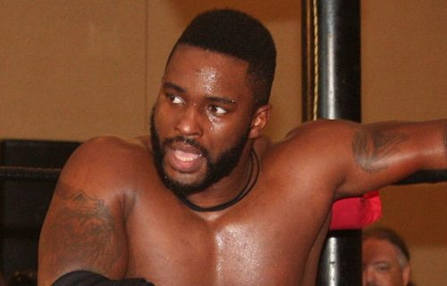 Cedric Alexander injured, out for significant period of time
