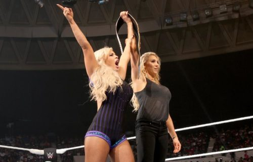 Long-Term Plans For Charlotte And Dana Brooke