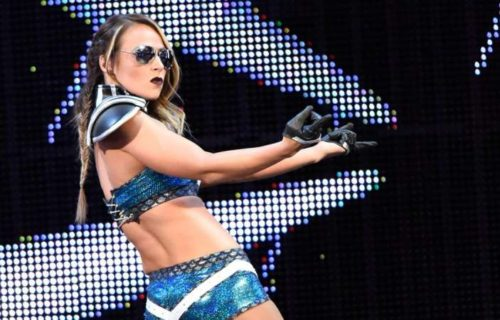 Emma Expected to Make WWE Return Soon