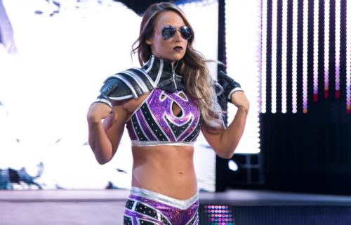 Emma reveals if she knew about her WWE release beforehand