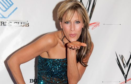 Lilian Garcia Responds to Rumors that she was Released by WWE
