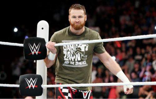 Sami Zayn reveals possible future rivalry for him