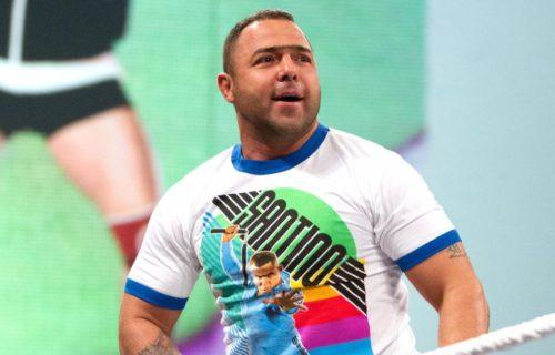 Santino Marella coming to WWE Performance Center