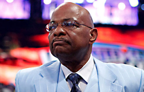 Teddy Long talks WWE preparing Superstars for Authority roles