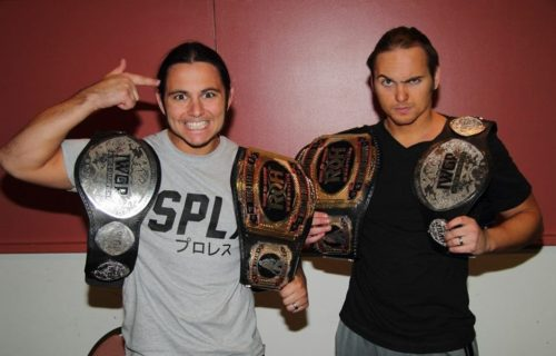 The Young Bucks Issue Statement On Injury Reports