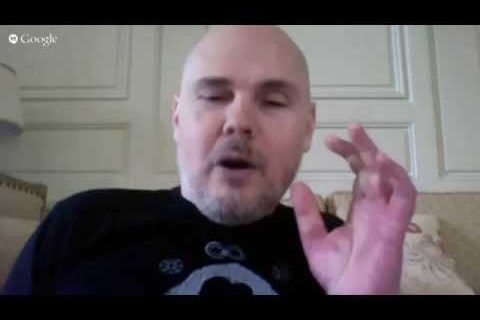 Billy Corgan Fires Back At TNA For Not Paying Him