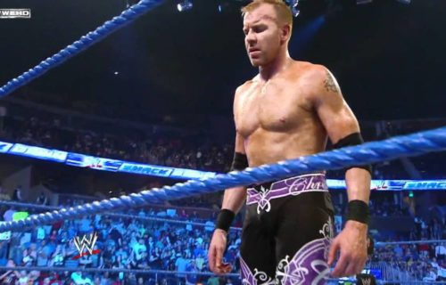 Christian opens up on a potential in-ring return