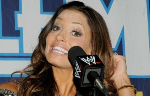 Trish Stratus on Pitching Ideas in WWE, Being Hesitant to Participate in Gravy Bowl Match, 'Diva' Term