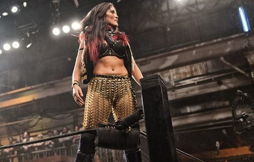 Ivelisse Speaks On Leaving FCW Because Of Bill DeMott And Her Friendship With Paige