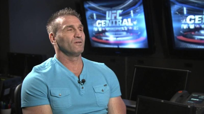Ken Shamrock Says UFC Didn't Treat Brock Lesnar Right (Video Included)