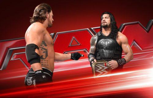 WWE Monday Night RAW Results - May 9, 2016