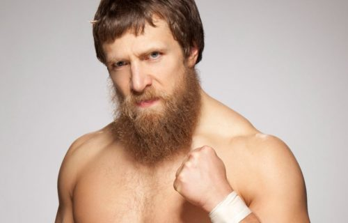 Daniel Bryan breaks record at Greatest Royal Rumble PPV