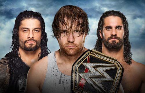 Main Event Of WWE BattleGround Revealed