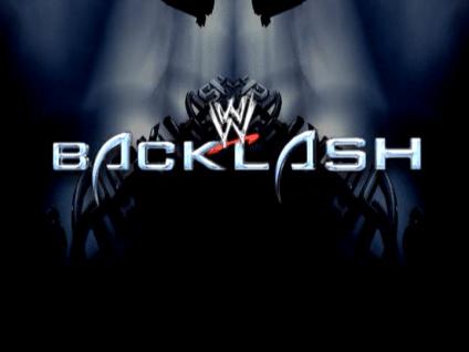 WWE Releases New Backlash Logo, Last Night's RAW Dark Match