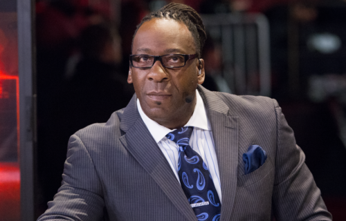 Booker T talks about Matt Hardy's AEW deal