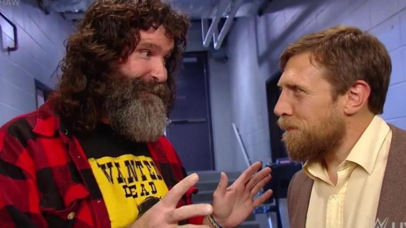 Daniel-Bryan-Mick-Foley-revealed-as-new-general-managers-of-Smackdown-Live-Raw