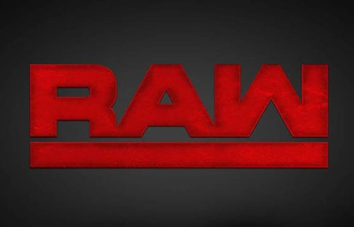 Steel Cage match announced for Raw