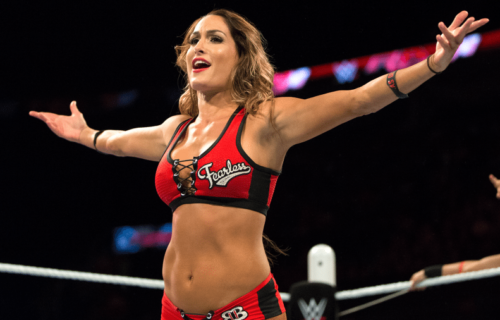 Nikki Bella feels The Bella Twins don't get enough credit for starting the Women's Revolution
