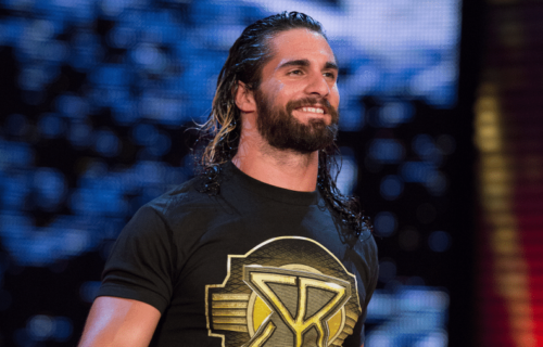Video: Seth Rollins Gets Standing Ovation after Clash Of Champions