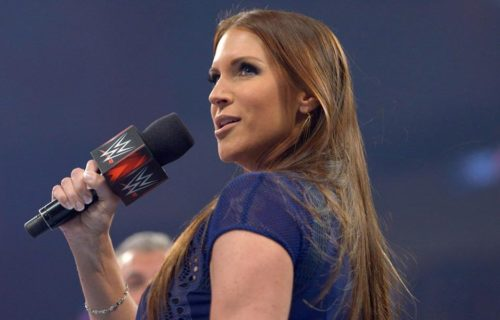 Stephanie McMahon 'Disrespected' Top AEW Star