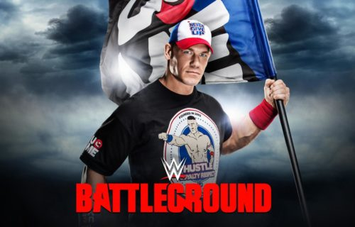 WWE Battleground Results: WWE Championship Match, NXT Star Makes Main Roster Debut, More