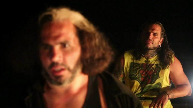 Director's Cut – Jeff Hardy vs. Matt Hardy The Final Deletion
