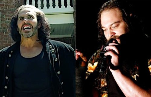 Bray Wyatt and Matt Hardy continue to tease potential match