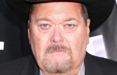 Jim Ross shares his take on how WWE handled things during pandemic