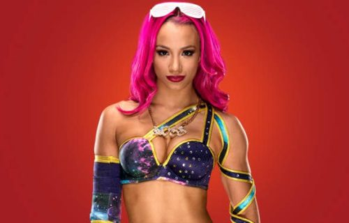 Backstage Reaction to Sasha Banks' RAW Promo, Shelton Benjamin Injury Update