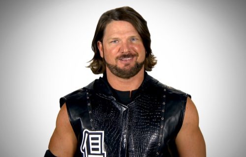 AJ Styles possibly moving to RAW, Alexa Bliss rumor killer, Who will induct Teddy Long into HOF?