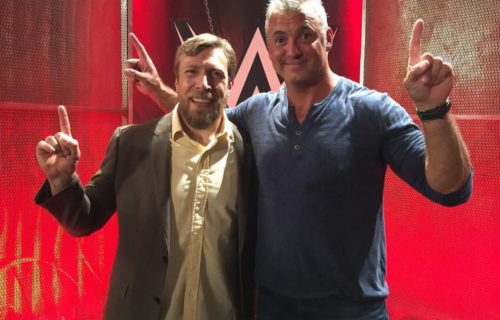 Daniel Bryan and Shane McMahon Take Shots at RAW, Former WWE Star Returning, WWE Signs CWC Competitor