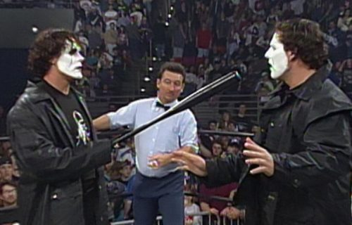 NWO Sting Talks Missed Opportunity for Sting vs. Sting Match, Being More Over in Japan than Sting
