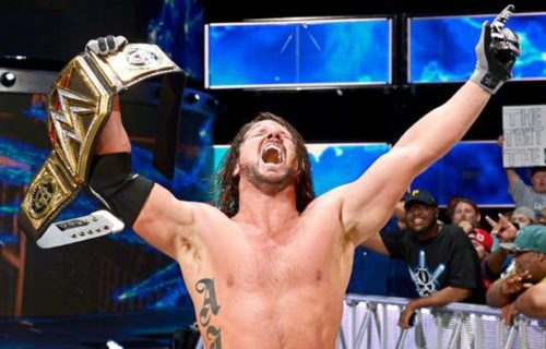 Kevin Owens Says Charlotte Flair Would Kick AJ Styles' A**, Kevin Nash Reveals Shawn Michaels is Head of WWE PC, Seth Rollins Ruins Chris Jericho's Birthday Celebration at Live Event