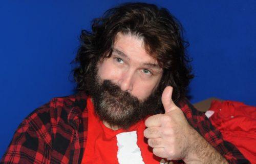 Mick Foley wants WWE to sign UFC's Cris Cyborg