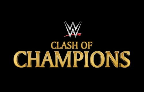 Speculation on the Clash Of Champions main event