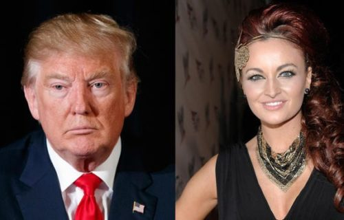 Maria Kanellis Bashes Donald Trump for Firing Her Due to 'Locker Room' Talk