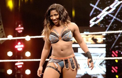 Ember Moon Talks Struggling to Get Into WWE, Working with Booker T, Game Of Thrones Influence on her Character