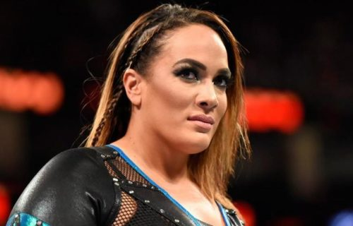 "Nia Jax Vents about WWE ""Women's Revolution"" following Monday's Raw"