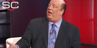 Paul Heyman on CM Punk