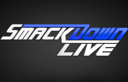 Breaking: Former WWE Champion leaving SmackDown Live